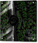 Card17 Acrylic Print