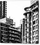 Cardero-67-jpg Acrylic Print