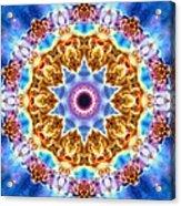 Carina Nebula I Acrylic Print
