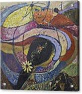 Carlsbad Flower Fields #2 Acrylic Print