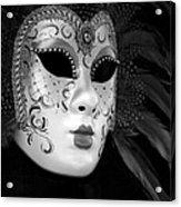 Carnavale - Venice Acrylic Print