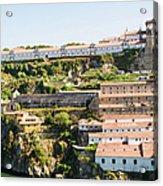 Casa Calem, Port Wine Houses, Porto Acrylic Print