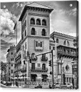 Casa Monica Hotel  Acrylic Print
