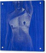 Cast Shadow? Acrylic Print