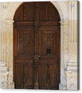 Castledoor  Acrylic Print