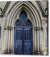 Cathedral Church Of St James 1105 Acrylic Print