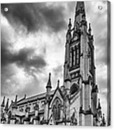 Cathedral Church Of St James 1106b Acrylic Print