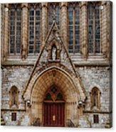 Cathedral Of Saint Joseph Acrylic Print
