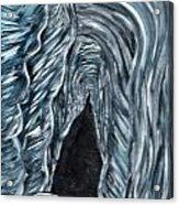 Cave 2 Acrylic Print