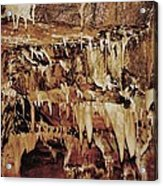 Cavern Beauty Acrylic Print