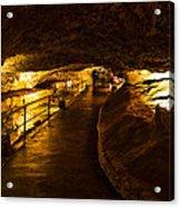 Cavern Path 2 Acrylic Print