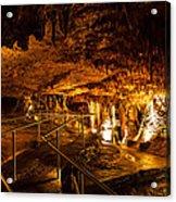 Cavern Path 3 Acrylic Print