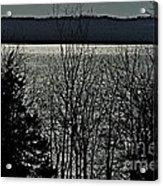 Cayuga Lake Acrylic Print