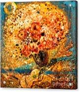 Celebration IIi Acrylic Print
