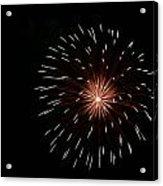 Celebration Xliv Acrylic Print