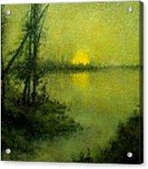 Celestial Place #5 Acrylic Print