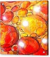 Cells Acrylic Print