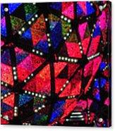 Centennial New Year's Eve Ball Acrylic Print