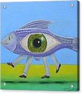 Ceo Fish Acrylic Print