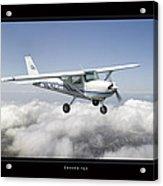 Cessna 152 Acrylic Print