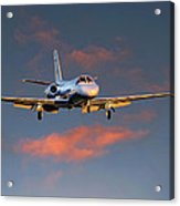 Cessna Citation Acrylic Print