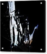 Cessna Reflection Acrylic Print