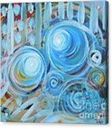Changing Energies Acrylic Print