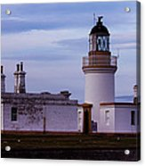 Chanonry Point Lighthouse Acrylic Print