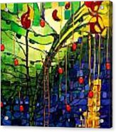 Chapple Tree Acrylic Print