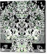Charmed Acrylic Print