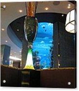 Chart House Restaurant Las Vegas Acrylic Print