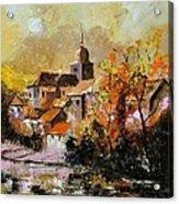 Chassepierre 6741 Acrylic Print
