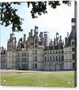 Chateau Chambord - France Acrylic Print