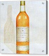 Chateau D Yquem Acrylic Print