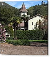 Chateau St. Jean Winery 5d22209 Acrylic Print