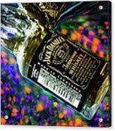 Cheers To Photography Acrylic Print by Imani  Morales