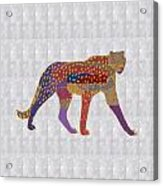 Cheetah Showcasing Navinjoshi Gallery Art Icons Buy Faa Products Or Download For Self Printing  Navi Acrylic Print
