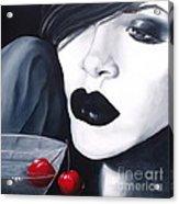 Cherie Acrylic Print