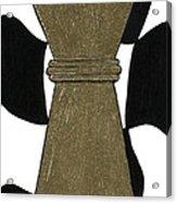 Chess Queen Acrylic Print