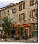 Chez Luigi St Remey France Dsc02408  Acrylic Print