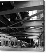Chicago 6-7-13 Canon T3 First10 Acrylic Print