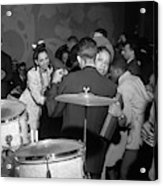 Chicago Nightclub, 1942 Acrylic Print