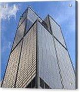Willis Tower Acrylic Print