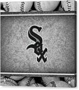 Chicago White Sox Acrylic Print
