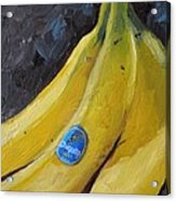 Chiquita Acrylic Print