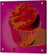 Chocolate Sensation Acrylic Print