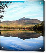 Chocorua Lake Acrylic Print