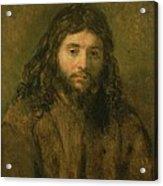 Christ, C.1656 Acrylic Print