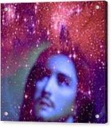 Christ Consciousness Acrylic Print