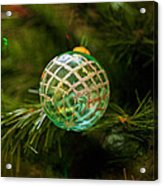 Christmas Wish Acrylic Print